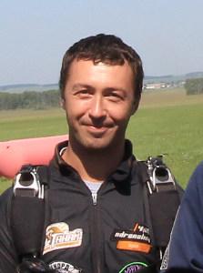 Афанасьев Алексей