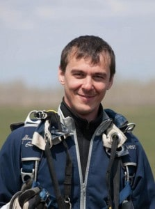 Настенко Олег